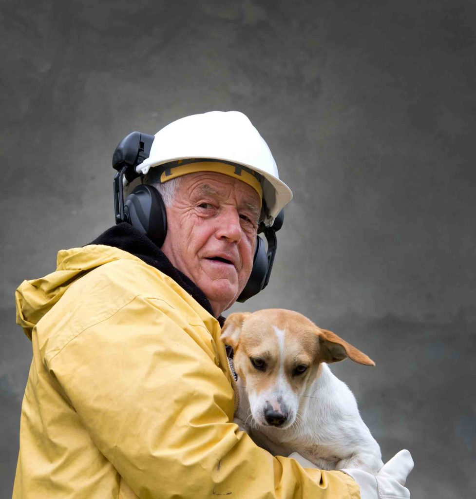 pets and natural disasters
